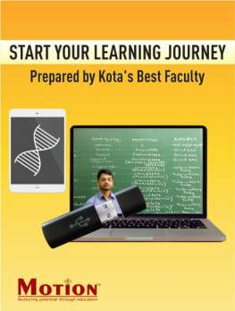 BIOLOGY Video Lecture Package For NEET