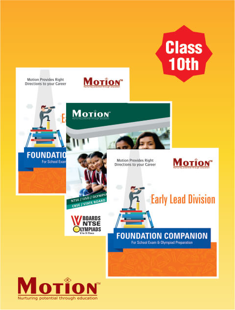 Foundation Companion SMP For Class 10th