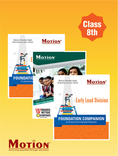 Foundation Companion SMP For Class 8th