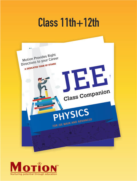 PHYSICS Study Material Package For JEE