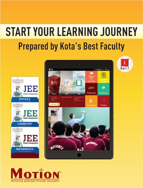 Comprehensive ADLP Package With EDU-TAB For JEE