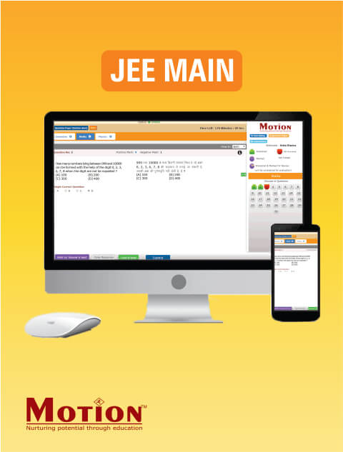 Online Test Series JEE (M+A) For Class 12th/12th Pass Target 2021