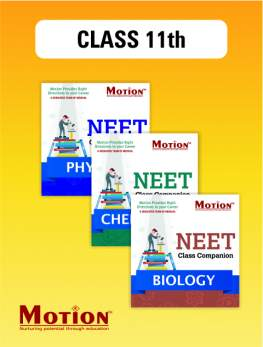 NEET PCB Study Material for Class 11th