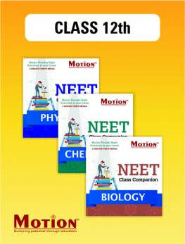 NEET PCB Study Material for Class 12th