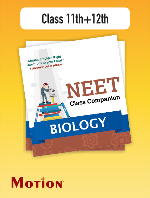 BIOLOGY Study Material Package For NEET