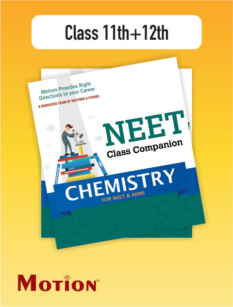 CHEMISTRY Study Material Package For NEET