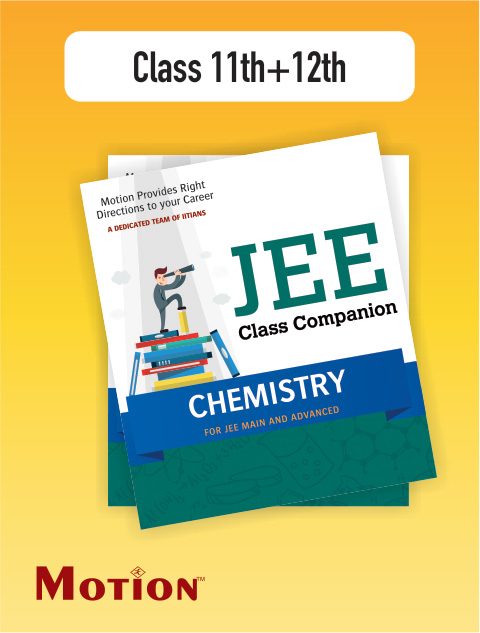 CHEMISTRY Study Material Package For JEE